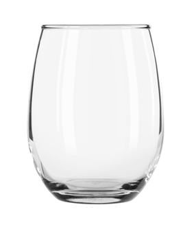 Libbey Stemless 17 oz. Wine Glass