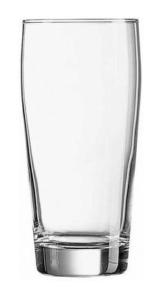 Bilboa Beer Glass