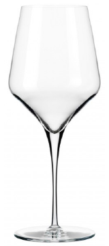 Master's Reserve Prism wine glass