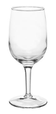 Citation wineglass