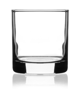 Heavy Base Cocktail Glass