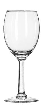 Napa wineglass