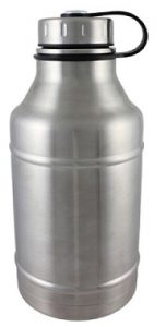 64oz SS Double Wall Growler TTDWG