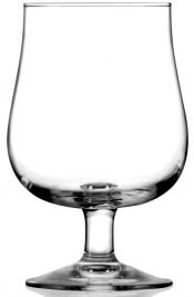 Belgian Craft Beer Glass