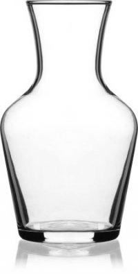 16.75 ounce wine carafe