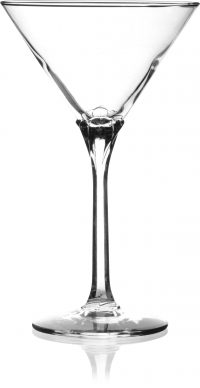 Domaine Citation Martini Glass