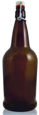 Flip Top Growler G050 37oz