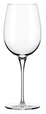 Master's Reserve Wine Glass