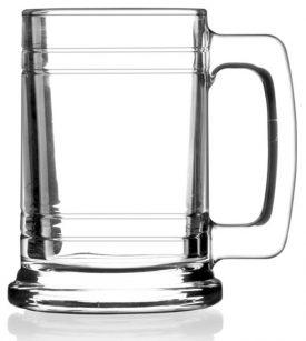 15 ounce maritime beer mug