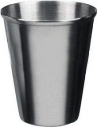 Stainless Steel Shot Glass